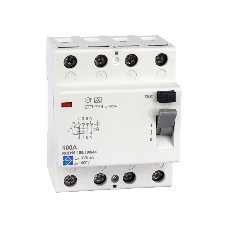 Circuit Protection For Three Phase Distribution Boards