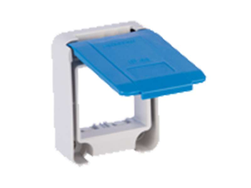 Enclosures For Flush-Mounting