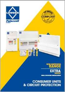 Consumer Units & Circuit Protection