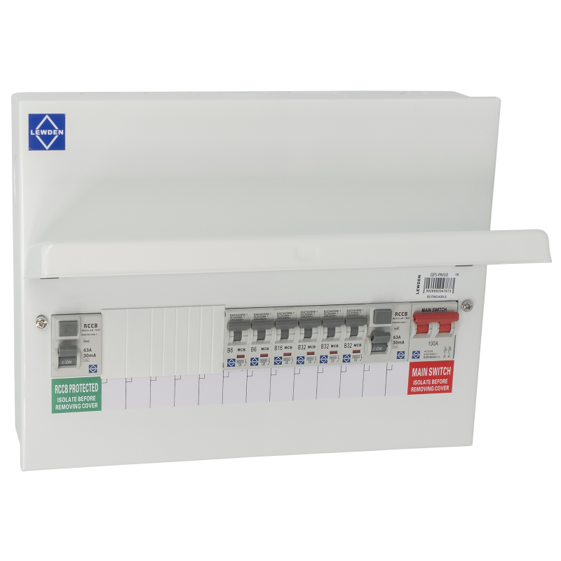 Dual RCD Based Solution