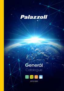 Palazzoli General Catalogue 2019-2020